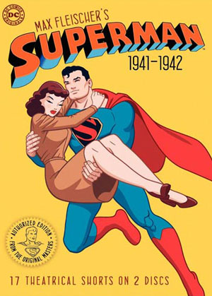 Superman Showdown (1942)