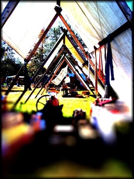Fort Massac Encampment Photos @ KCoJax Photography