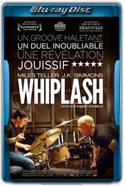 Whiplash - Em Busca da Perfeição Torrent Dual Áudio