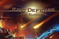epic defense – the elements apk 1.4.0 download full