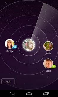 Friend radar wechat 5.2 update