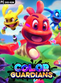 Color Guardians-CODEX TERBARU 2015 cover
