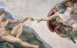 HUMANIZACIÓN DE DIOS