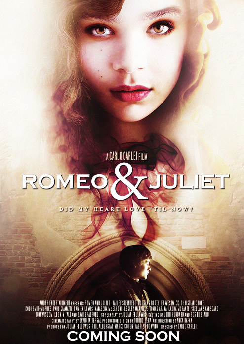 romeo and juliet film codes