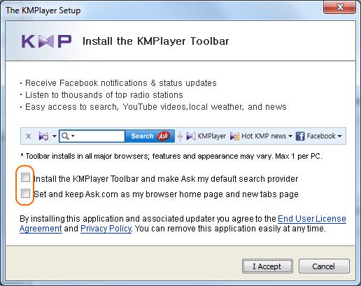 KMPlayer - Download