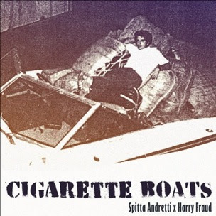 Curren$y - Biscayne Bay