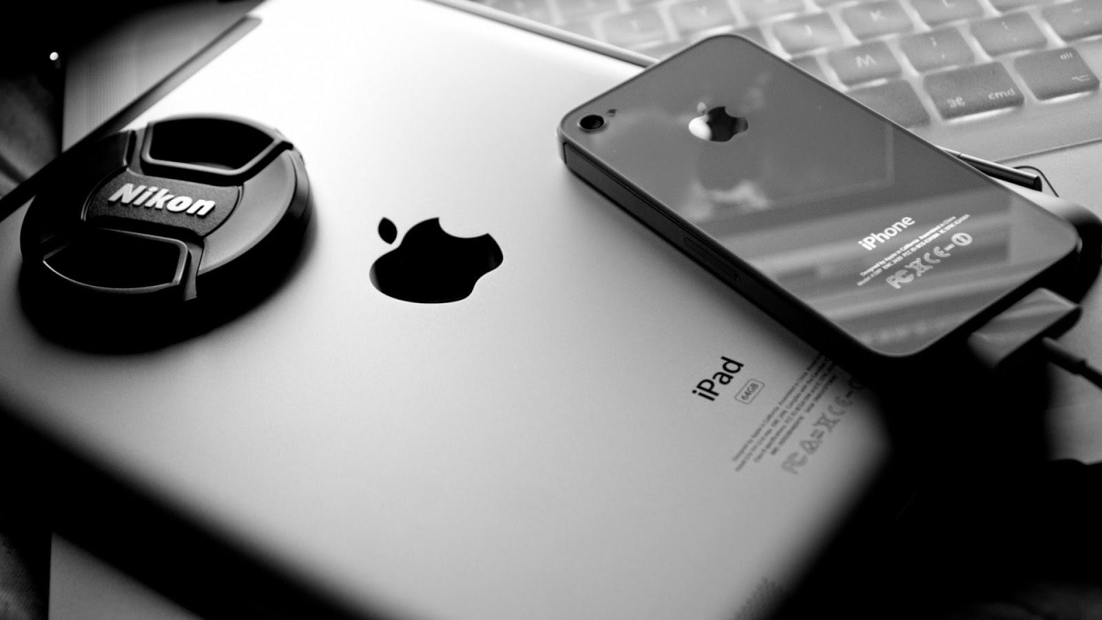 Nikon Iphone Ipad Electronics
