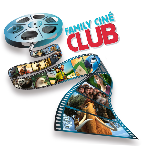Blog membre du Family Ciné Club