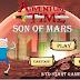 لعبة ابن المريخ وقت المغامرة