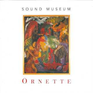 Ornette Coleman, Sound Museum: Three Women