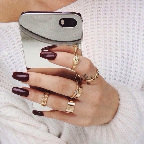 Uk celebrity gossip new magazine we heart it we heart it nail art prinsesfo Image collections