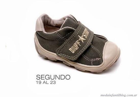 zapatillas niños verano 2014 diuff