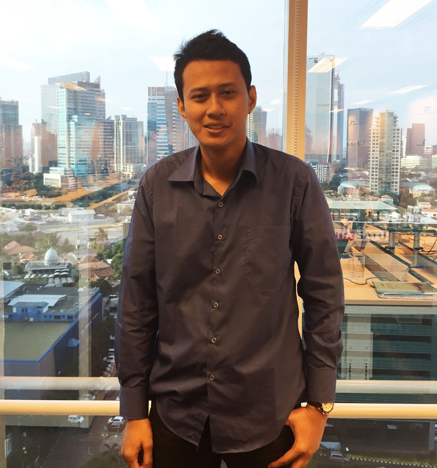 Chairul Putra Wijaya