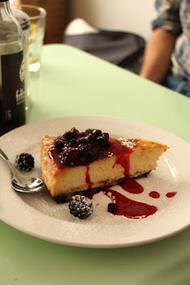 Cheesecake Cafe Augustin