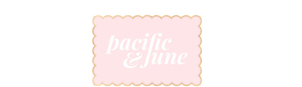 Pacific and June