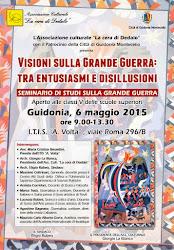 Guidonia 6 Maggio 2015