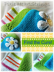 Crochet for Cancer!