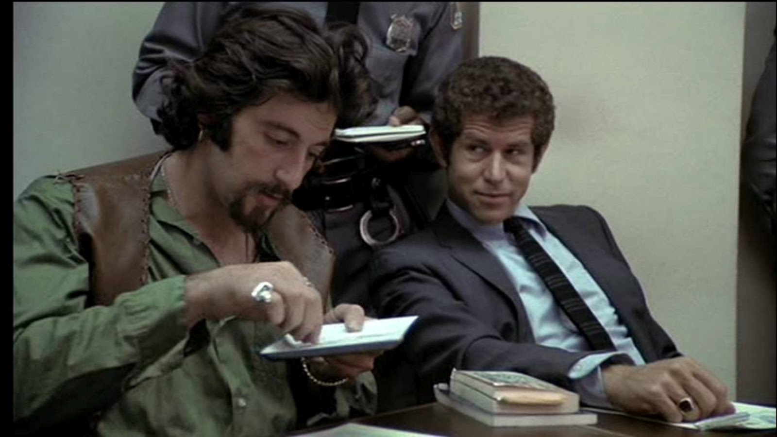 essay on serpico Frank serpico was the new york cop who blew the whistle on police corruption, survived an assassination attempt and was played by al pacino but whatever happened to the man who would only shoot straight.