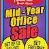 National Book Store & Powerbooks Mid-Year Office SALE
