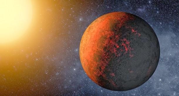 Kepler-20e: O primeiro planeta alienígena menor que a Terra
