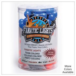 Fanatic Lights