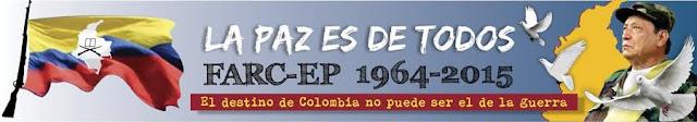 Colombia: La paz es de todos en el 2015 « Diálogos ☼ vía #CúcutaNOTICIAS #ReporteroSoyYo #FélixContrerasTV