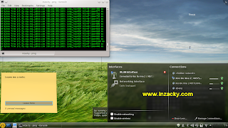 Linux Mint 14 KDE: Wireless Disabled by Hardware