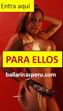 Bailarinas sensuales