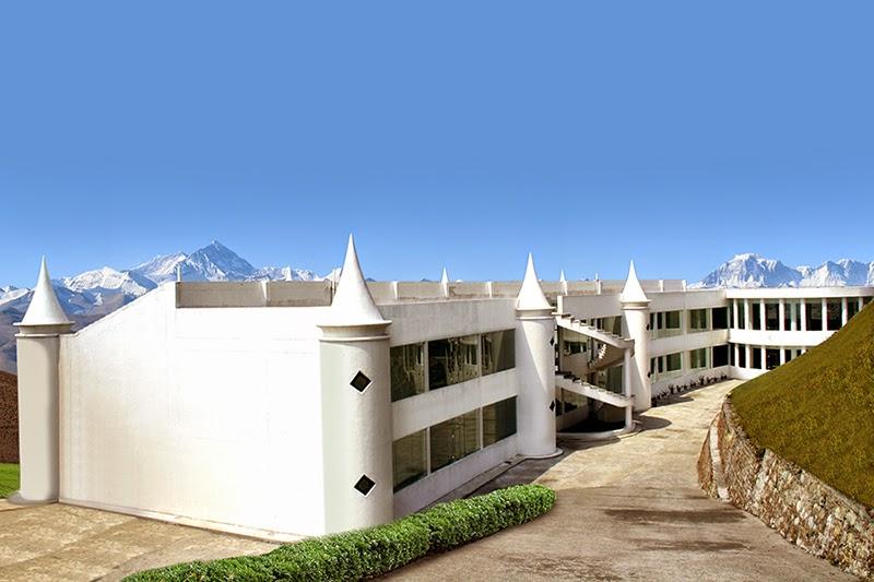 Budget Resort in Bhimtal: United-21 Bhimtal
