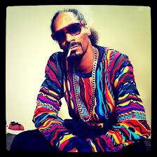 Snoop Lion In Hot Water With Uncle Sam
