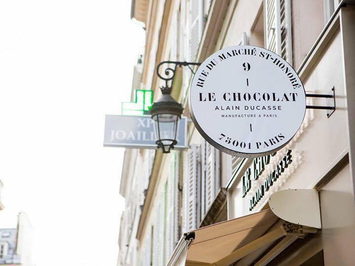 Chocolat (Paris)