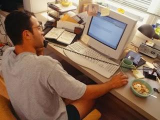 Trabalhar em Casa - Dicas