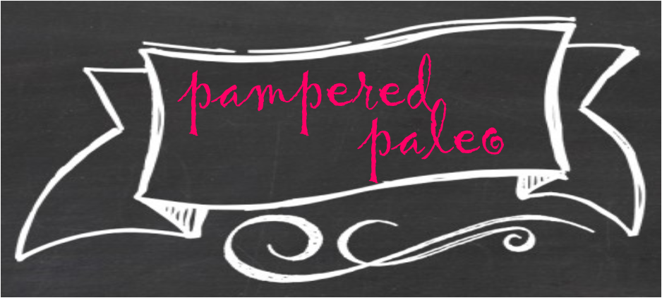 pampered paleo