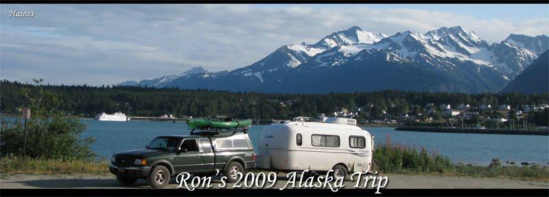 Alaska '09