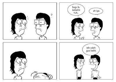 Komik Kocak lainnya
