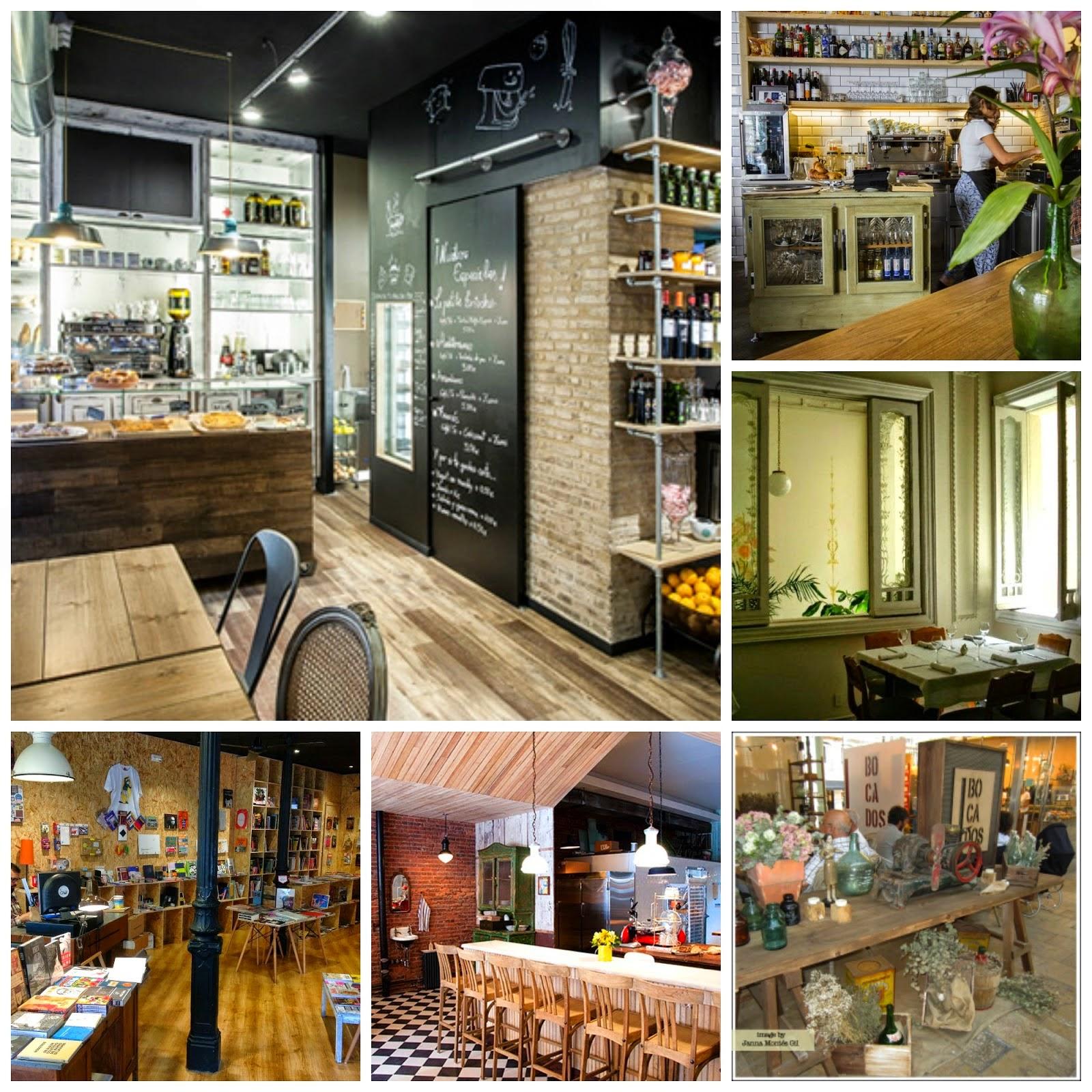Resumen de la fiesta diariodeco6 cafeterías con encanto_2