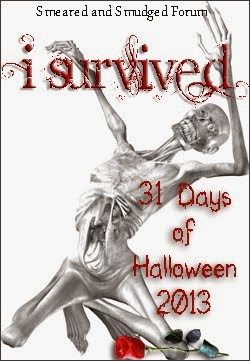 I Survived! 31 Days of Halloween 2013
