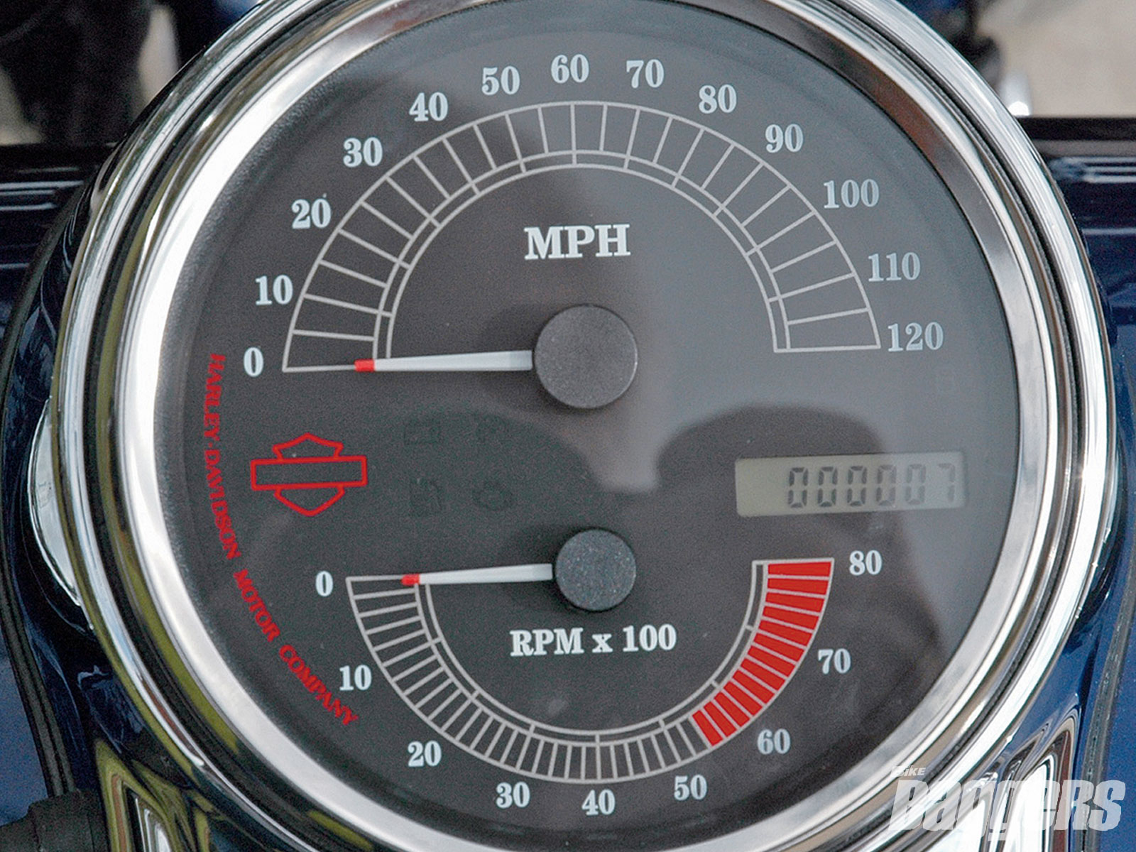 Snap Project Harley Davidson Tachometer Momex Photos On Pinterest Mini Tach Wiring Diagram Ridenrollgarage Marcha Lenta Mitos E Lendas