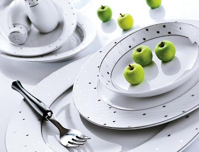 Güral Porselen Yemek Takımı Modelleri
