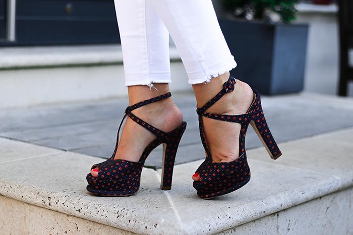 high heels summer