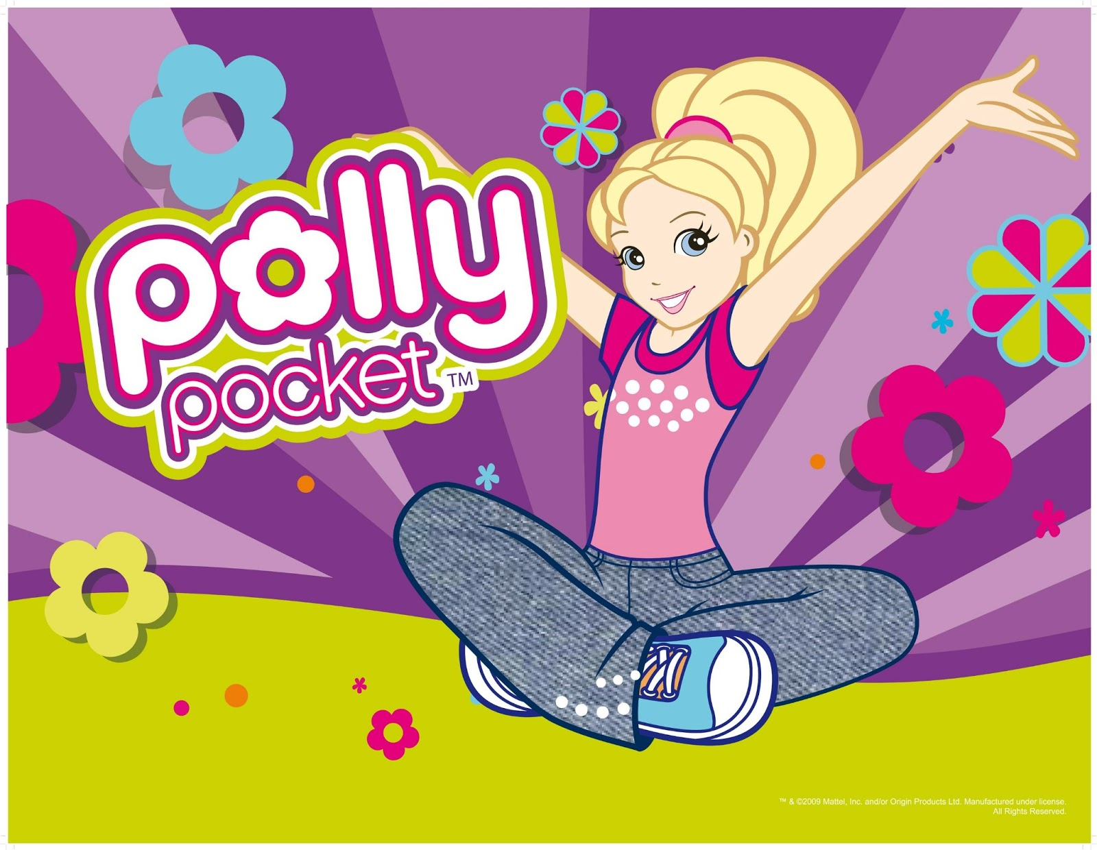Besttipsforus Polly Pocket The First Best Video Game
