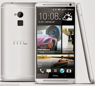 HTC One Max user guide manual