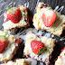 Strawberry Lemon Bars Recipe