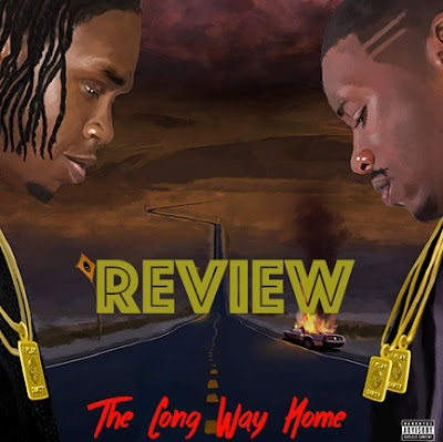 Krept and Konan - The Long Way Home TLWH album review