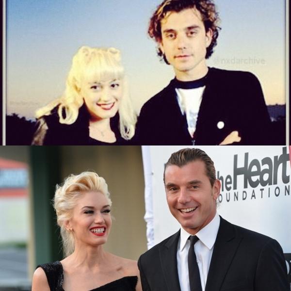 Gwen Stefani se divorcia