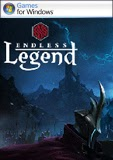 Torrent Super Compactado Endless Legend PC
