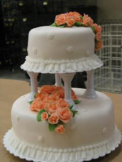 final class cake fondant