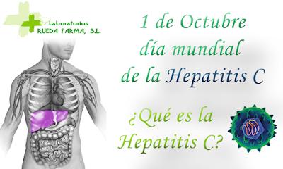 ¿Qué es la Hepatitis C?