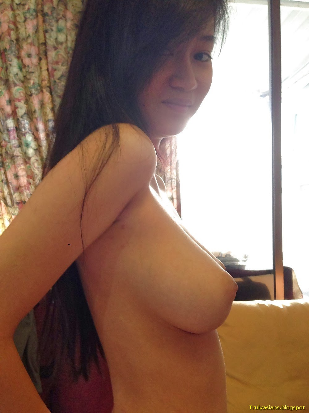 Chinese sg singapore gf cumshot to face facial 7