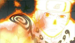 Naruto Shippuuden 256